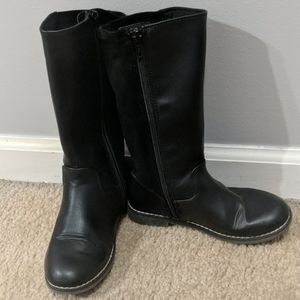 Excellent condition old navy boots
